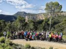 Cierre por todo lo alto de la primera parte de las Rutas de la Diputación en Ayna y Socovos
