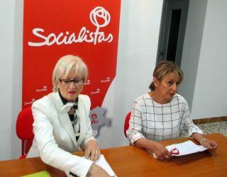 La Ejecutiva local del PSOE acusa a Marta Pérez de  faltar a la verdad en el tema del Museo Comarcal