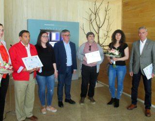El Museo de Semana Santa acogió los actos conmemorativos del Día Internacional de los Museos