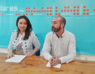 El Partido Popular también se muestra contrario al cierre del Museo Comarcal