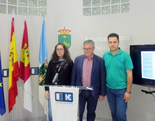 """Ramón García asegura que en la actualidad el Museo Comarcal es un """"mero escaparate"""""""