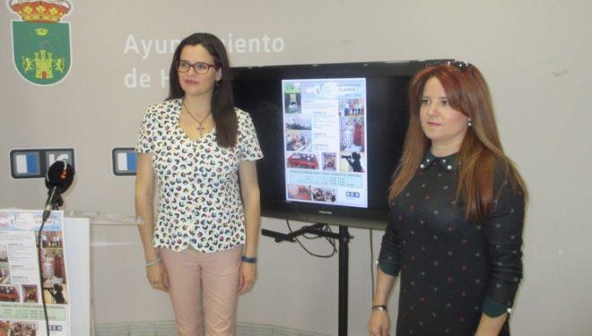 Actividades programadas con motivo de la clausura del curso de la Universidad Popular