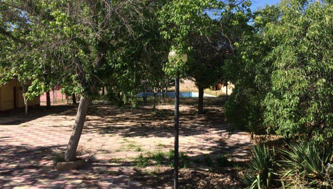El Partido Popular reclama la apertura de la piscina del barrio de La Ribera