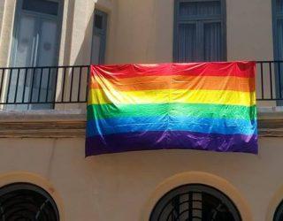 El Ayuntamiento de Hellín se suma a la conmemoración del Día del Orgullo LGTBI
