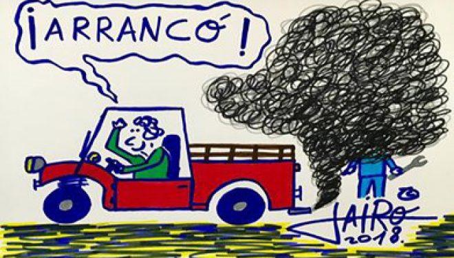 La Viñeta de El Faro de Hellín
