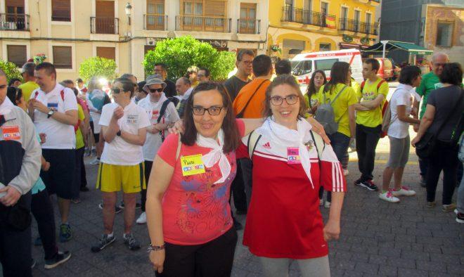 VI Olimpiadas Solidarias / EFDH.