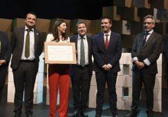 """El colegio Público del Rosario premiado por su proyecto """"Educando por el Medio Ambiente"""""""