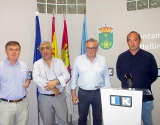 El Ayuntamiento trabaja en un nuevo proyecto para recuperar los vestigios árabes del municipio