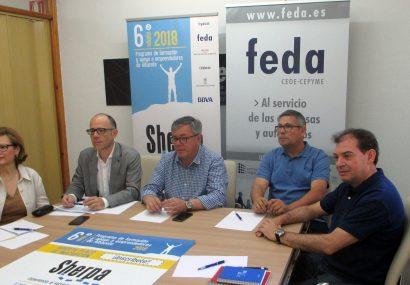 FEDA presenta su sexta edición del programa Sherpa