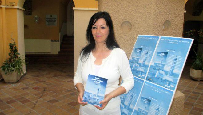 La presentación del libro de Sol Sánchez constituyó un éxito sin precedentes