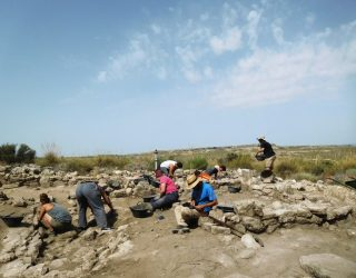 El Tolmo de Minateda, un baúl sin fondo, que sigue regalando importantes hallazgos