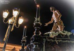 La Cofradía del Cristo de la Clemencia podría ser sancionada con 1.000 euros