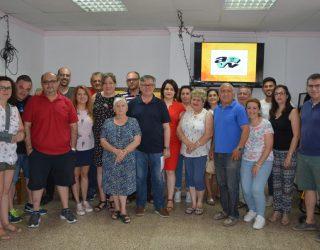 La Asociación de Vecinos del Barrio del Calvario programa actividades para reactivar y volver a unir el Movimiento vecinal de Hellín
