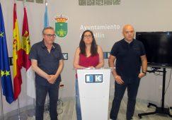 """Presentado el Certamen Nacional de Pintura """"Ciudad de Hellín"""" que organiza el Ayuntamiento de Hellín"""
