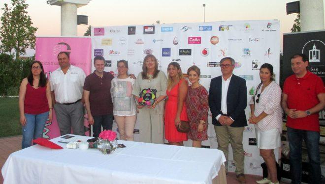 """El primer premio de """"Tapeando por Hellín"""" fue para el Restaurante Casino"""