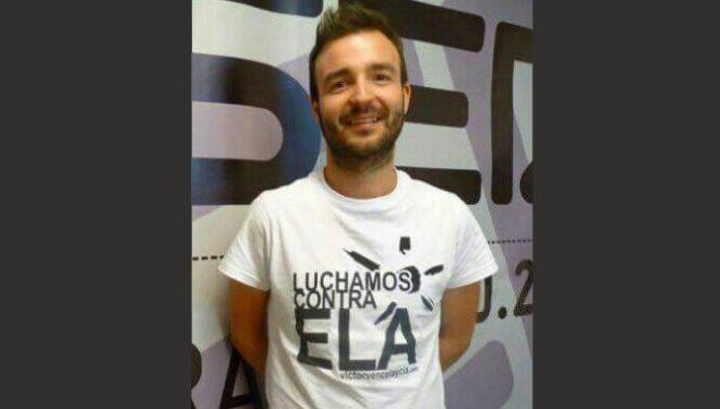 Fallecimiento de Víctor Piqueras González, tras una larga enfermedad