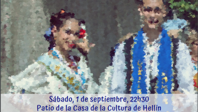 Elección de los Hellineros de Honor