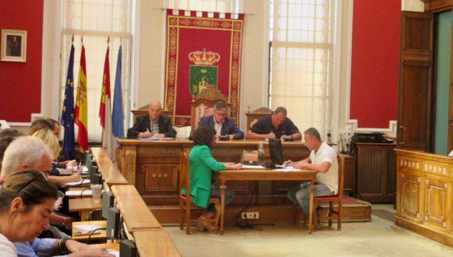 Salen adelante las modificaciones de las ordenanzas fiscales presentadas por el equipo de gobierno