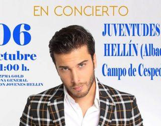 Venta de entradas para los conciertos de la Feria