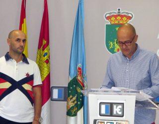 Francisco López da a conocer el amplio programa de actividades deportivas