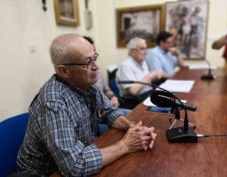 Francisco Juárez continuará siendo presidente de la Asociación de Cofradías y Hermandades