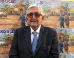 "Presentada la segunda novela de Manuel Torrecillas ""Dos a dúo"""