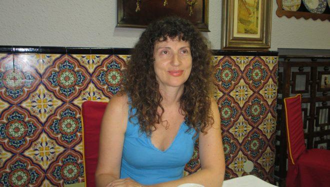 Marta Ferreras: Una vida volcada en las personas con discapacidad