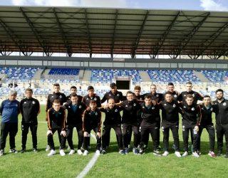 Segunda victoria consecutiva del Hellín CF