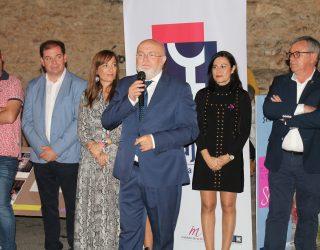 """Inauguración de la exposición fotográfica """"Fuimos, Somos y Seremos"""""""