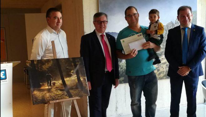 Manuel Sagredo y Javier Hitar ganadores del II Concurso de Fotografía sobre Turismo