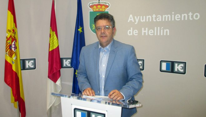 El Partido Popular muestra su preocupación por la falta de inversiones del Ayuntamiento