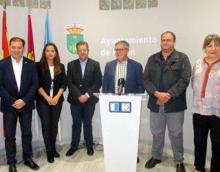 Satisfacción en la Corporación Municipal por la decisión de la CHS de no reabrir los pozos de Sequía