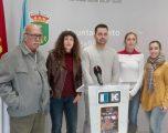 """Marta Ferreras estrenará su largometraje """"Un día en el Cruz de Mayo"""" el próximo 3 de diciembre"""