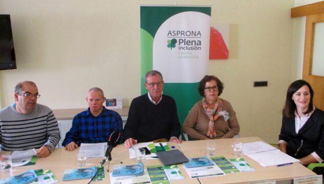 """ASPRONA pone en marcha la campaña """"Multiplícate por tres"""""""