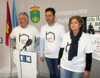 Cáritas y los Servicios Sociales municipales unidos en la lucha contra del sinhogarismo