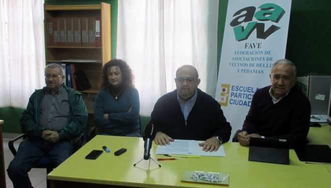 La junta gestora de la FAVE convoca una asamblea general para elegir nueva junta directiva