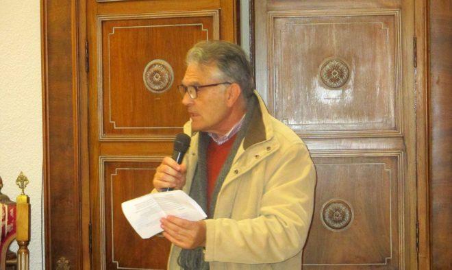 Antonio Díaz / EFDH.
