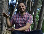 """Presentación del libro """"Poemas de Juventud"""" de Luis Aguilar"""