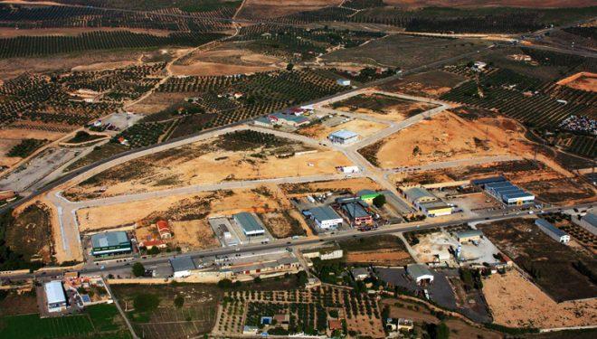 El Consistorio echa para atrás la implantación de un mercadillo en el  sector La Fuente del Polígono Industrial San Rafael