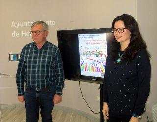 Ramón García pide más colaboración al PP para solucionar los problemas del barrio del Calvario