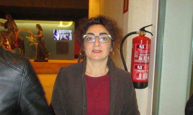 Beatriz Esteban / EFDH.