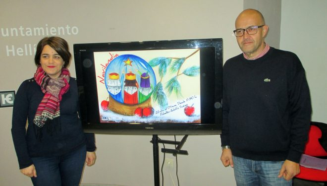 Programación de actividades infantiles, culturales y deportivas con motivo de las fiestas navideñas
