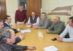 Líneas de ayuda para las cooperativas hortofrutícolas para la comercialización de sus productos