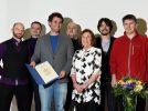 """El investigador hellinero Carmelo Andújar recibe el """"20 R.J.H. Hintelmann Scientific Award for Zoological Systematics"""""""