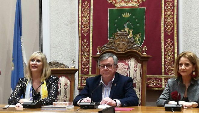 BPW Madrid conoce el patrimonio, la tradición y la historia de Hellín en su primer encuentro de convivencia