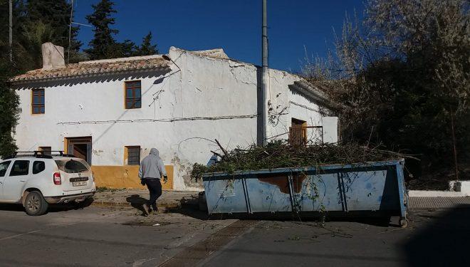 Fundación Escultor José Zamorano quiere poner en marcha un museo en la casa donde vivió el artista hellinero
