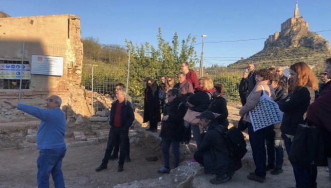 Historiadores de toda España explican en Murcia el pasado andalusí de Hellín y comarca