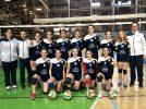 El CV Ciudad de Hellín inicia la segunda fase de la Liga Provincial contra  CV Escolapios de Albacete