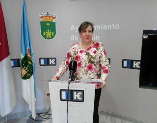 Ciudadanos y el Partido Popular votarán  en contra de los presupuestos municipales
