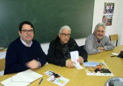 Crece la expectación ante la charla del Juez de Menores de Granada, Emilio Calatayud